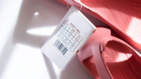 Aprende a escoger la talla de zapatos correcta